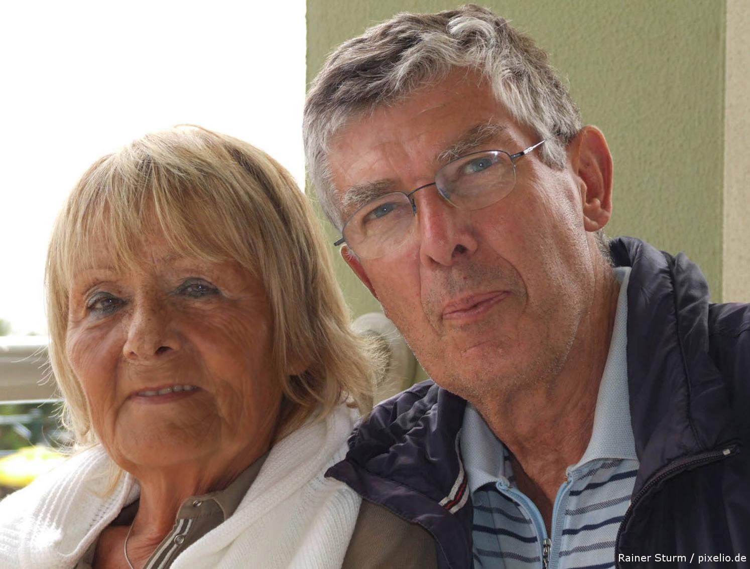 Partnervermittlung fur senioren internet