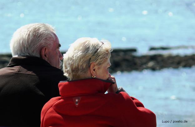 Seriose partnersuche fur senioren
