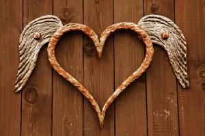 Liebe im Alter-Senioren im Glück
